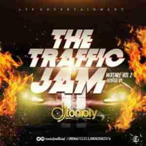 DJ Tonioly - Traffic Jam Mixtape vol II